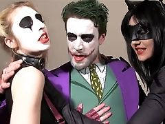 Hot Bitches Fucked By The Joker