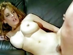 Christy Canyon Fucked At The Office