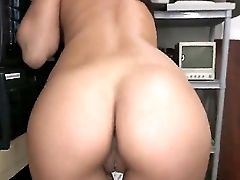Sexy Inexperienced Asian With Big Tits Gets Her Flawless Cunt Pounded Hard By A Hefty Boner