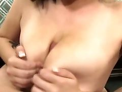 Curvy Raven Haired Mistress Noelle Easton Gets Fucked In Cowgirl Pose After Steamy Dt