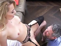 Amazing Hotwife Fantasy Porno With A Sex-positive Wifey