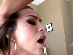Ball Sucking Enslaved Sexy With Whorish Make Up And Fine Thirst For Fuck-stick Gives Amazing Deep Jaws To Her Superior Filthy Chief With Humungous Sti