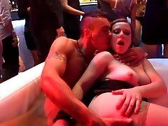 Hot Porno Soiree For Bibi Fox And Susan Ayn