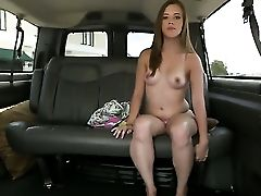 Petite Tits Honey Is Banged Hard