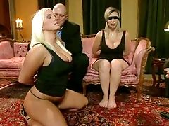 Sara Jay And Kait Snow Are Are To Exotic Curvy