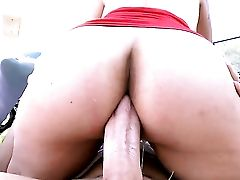 Dana Vespoli Is Horny As Hell And Fucks With Wild Passion In This Assfuck Act