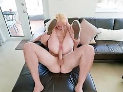 Blonde Cutie Pie Gets The Harded Fuck In Her Life