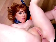 Penny Pax Assfuck Fucked At Work And Made To Gulp