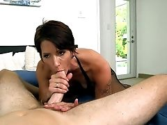 Smashing Fuck For A Hot Mom