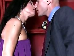 The Response Is Why India Summer Chooses Johnny Sins To