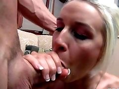 Nothing Can Stop Stevie Shae From Fucking Johnny Sins After