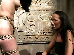 Brown-haired Mandy Bright With Gigantic Tits And Aleksandra Black Makes Her Lesbo Orgy Fantasies A Come To Life