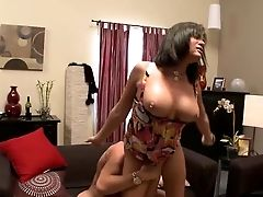 Decadent Mmf Threesome Session Featuring Insatiable Tory Lane