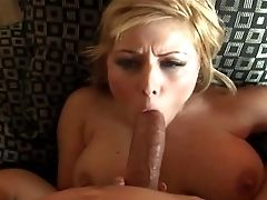 Big-boobed Velicity Von Takes On A Manmeat
