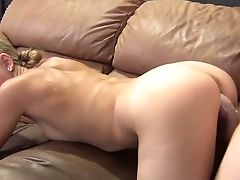 Big Bootied Hot Bitch Lilly Banks Gets Her Muff Ravaged In Rear End And Cowgirl Poses Raunchy